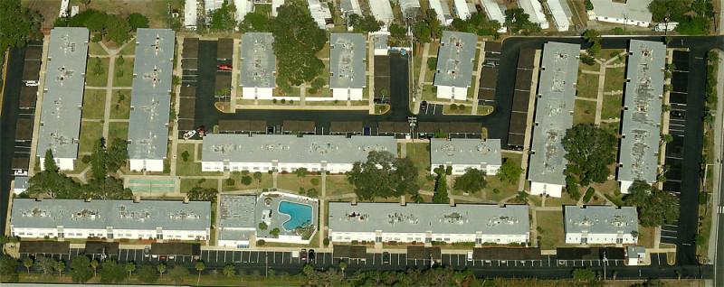 Atlantic Gardens Condominium Complex